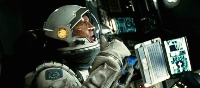 'Interstellar' vuelve a coronar la taquilla espa�ola