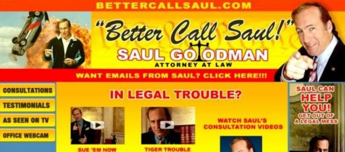 'Better Call Saul', el spin-off de 'Breaking Bad', comenzar� su emisi�n en febrero de 2015