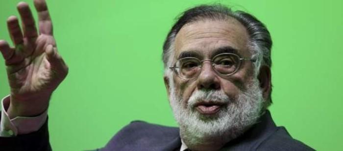 Francis Ford Coppola advierte de que el futuro del cine est� m�s en Internet que en las salas
