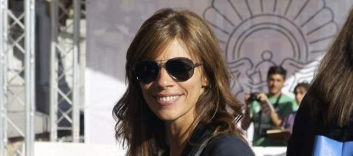 Carmelo G�mez y Maribel Verd� ya ruedan 'La punta del iceberg'