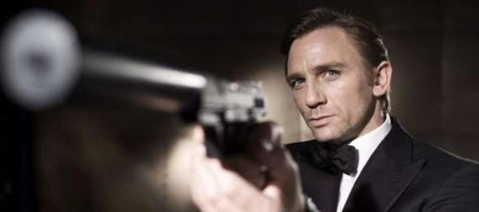 Unos piratas inform�ticos roban el gui�n de la nueva pel�cula de James Bond