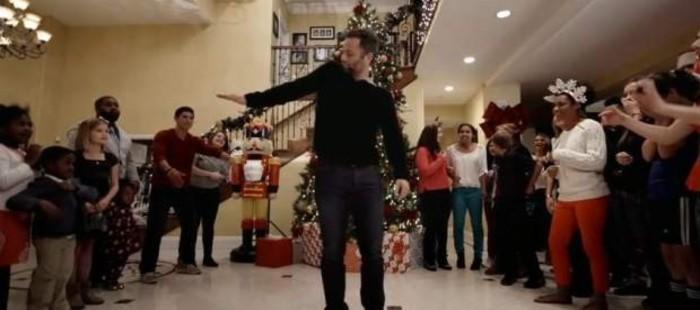 'Saving Christmas', de Kirk Cameron: �la peor pel�cula de la historia del cine?