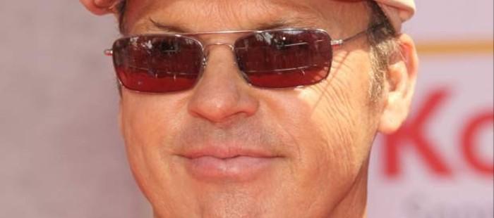 Michael Keaton: 'No tengo envidia de Ben Affleck, porque yo soy Batman'