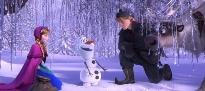 La directora de 'Frozen' pide perd�n a los padres