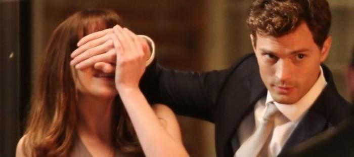 Jamie Dornan visit� mazmorras 'sado' para preparar su papel en 'Cincuenta sombras de Grey'