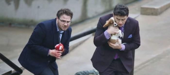 Sony cancela el estreno de 'The Interview' en EE UU por el temor de los cines a un acto terrorista