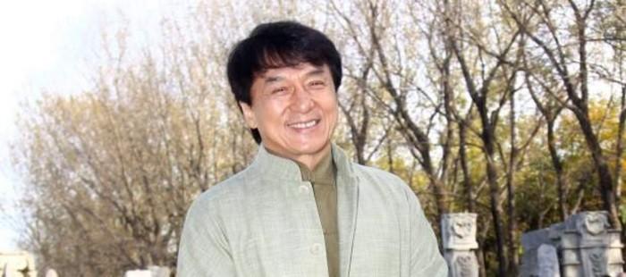 Muere un c�mara durante el rodaje de una pel�cula de Jackie Chan en Hong Kong