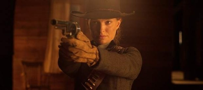 Primeras im�genes de Natalie Portman como pistolera en la pel�cula 'Jane Got a Gun'