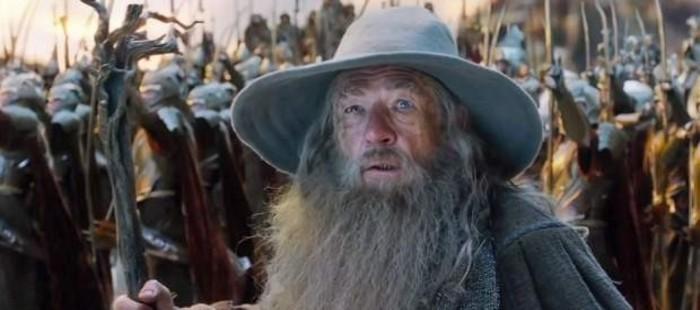 'El Hobbit' no se desprende de su corona en taquilla