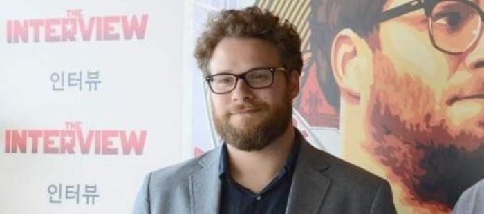 El actor Seth Rogen compara la cinta 'El francotirador' con propaganda nazi