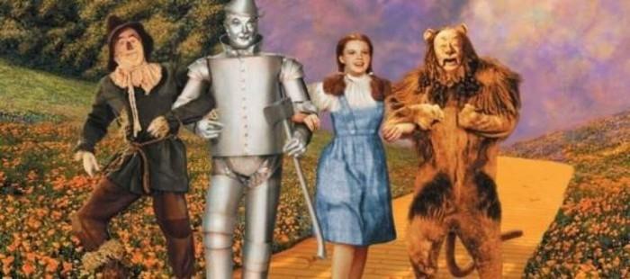 'El Mago de Oz' es la pel�cula de Hollywood m�s influyente