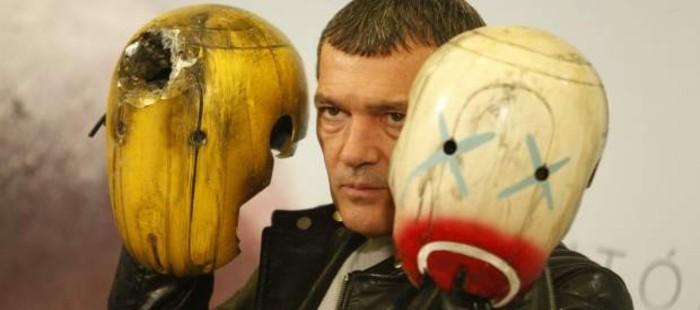 Antonio Banderas: 'El �xito de 'Ocho apellidos vascos' nace del ansia por entendernos'