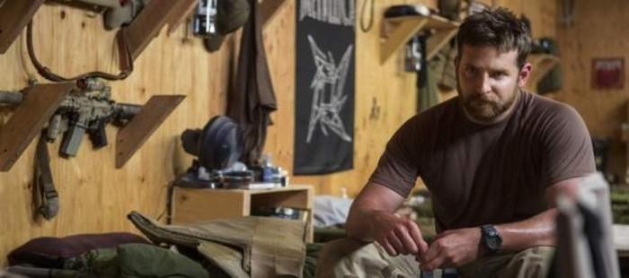 'El francotirador', de Eastwood, un misil en la taquilla que siembra el debate en Hollywood