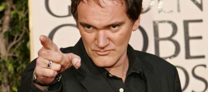 Quentin Tarantino comienza a rodar su western 'The Hateful Eight' en Colorado