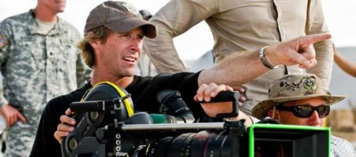 Michael Bay se disculpa por usar un accidente de avi�n real en la pel�cula 'Project Almanac'
