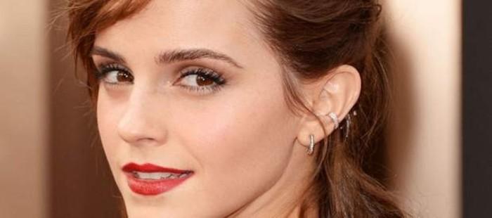 Emma Watson protagonizar� el nuevo musical 'La Bella y la Bestia'de Disney