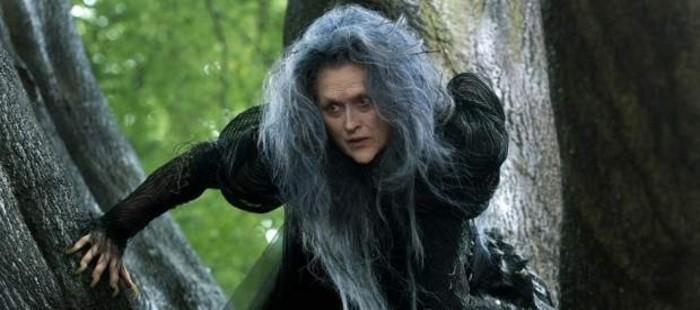 'Into the Woods' debuta con buena nota en la taquilla
