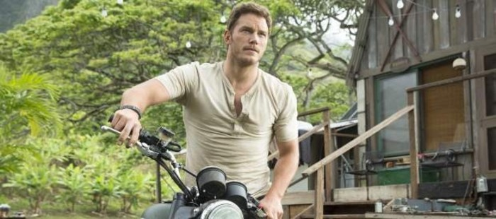 Disney echa el ojo a Chris Pratt para que releve a Harrison Ford como Indiana Jones