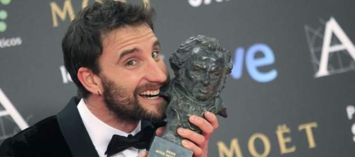 Dani Rovira pide disculpas por su chiste sobre Ibiza de los Goya