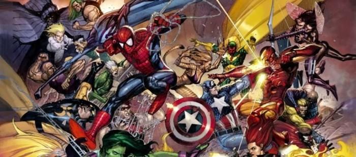 Marvel consigue los derechos de Spiderman para sus pel�culas, gracias a un acuerdo con Sony