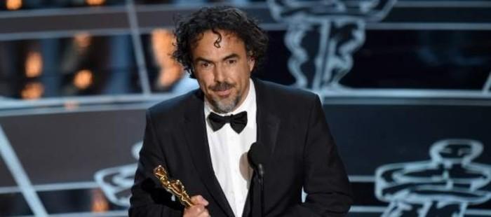 La victoria de 'Birdman' en los Oscar demuestra la fuerza del talento mexicano en Hollywood
