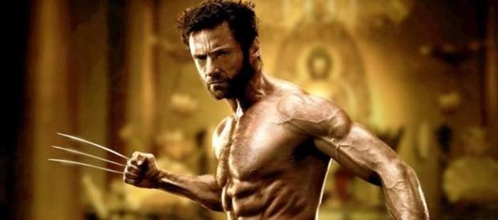 Hugh Jackman: 'Quiero ser Lobezno hasta el d�a que muera'