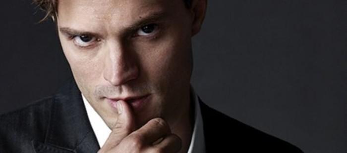 El representante de Jamie Dornan desmiente que vaya a dejar 'Cincuenta sombras de Grey'