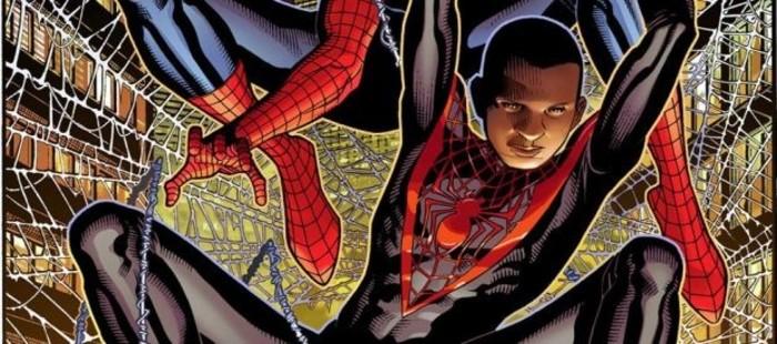 Spiderman no ser� blanco en la pr�xima pel�cula de Marvel y Sony, seg�n la producci�n