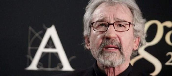 Jos� Sacrist�n, premio 'Toda una vida' de la Uni�n de Actores