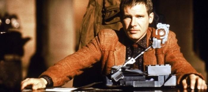 Confirman que Harrison Ford volver� a ser Deckard en la secuela de 'Blade Runner'
