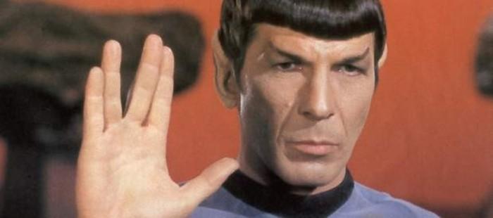 Leonard Nimoy, el se�or Spock de 'Star Trek', fallece a los 83 a�os de edad en Los Angeles