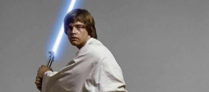 Robert Boulter podr�a ser la versi�n joven de Luke Skywalker en 'Star Wars VII'