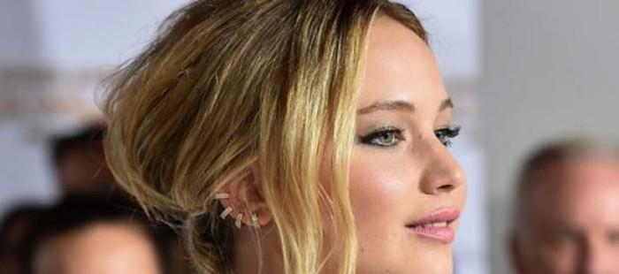 Spielberg y Jennifer Lawrence adaptar�n el libro de una fot�grafa de guerra
