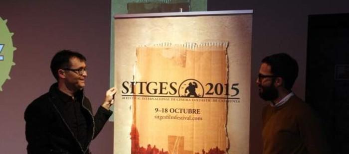 La pel�cula 'Seven' de David Fincher inspira el cartel y el programa del Festival de Sitges