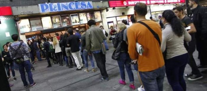 La Fiesta del Cine vuelve el 11, 12 y 13 de mayo con entradas a 2,9 �