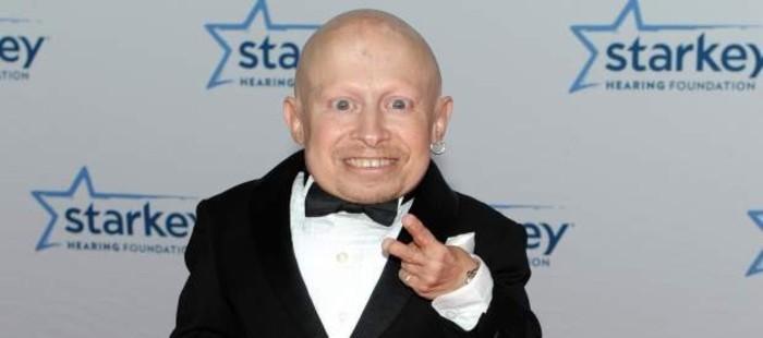 Verne Troyer, el 'miniyo' de 'Austin Powers', hospitalizado tras un ataque