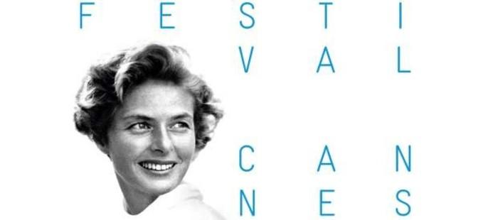 El Festival de Cannes homenajea a Ingrid Bergman en el cartel de su pr�xima edici�n