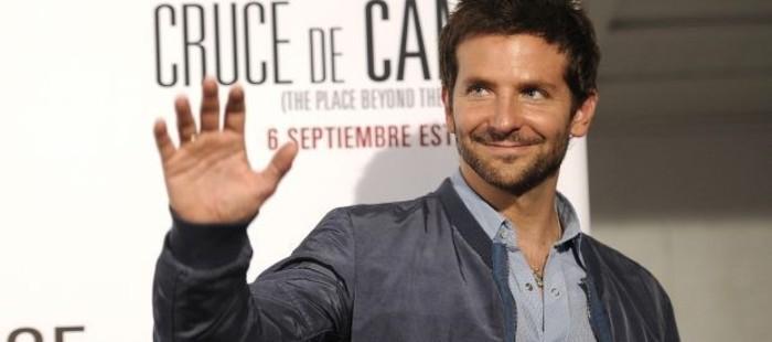 Bradley Cooper debutar� como director con un remake de 'Ha nacido una estrella'