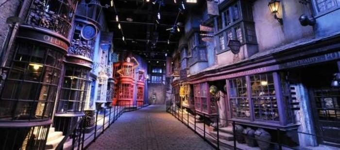 PETA acusa a Harry Potter de maltratar b�hos y lechuzas en sus atracciones