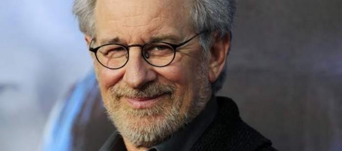 Spielberg volver� a la ciencia ficci�n con 'Ready Player One'