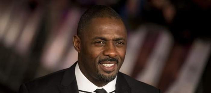 Idris Elba, en negociaciones para ser el villano de 'Star Trek 3'