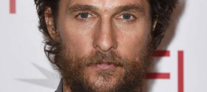 Matthew McConaughey y su pel�cula sobre la botella de vino m�s cara del mundo