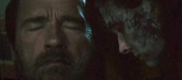 Arnold Schwarzenegger, un padre que lucha por su hija zombie en la pel�cula 'Maggie'