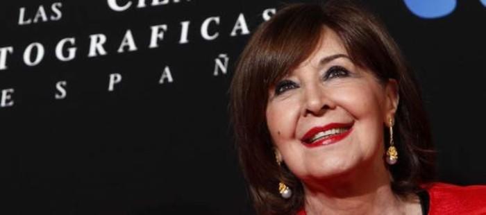 Concha Velasco gana el Premio Valle Incl�n de Teatro