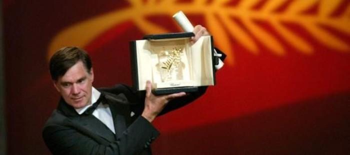 Los directores Gus Van Sant y Nani Moretti competir�n en la secci�n oficial de Cannes