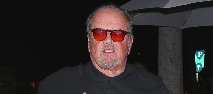 Lorraine, el gran apoyo de un Jack Nicholson desmejorado y escondido de Hollywood