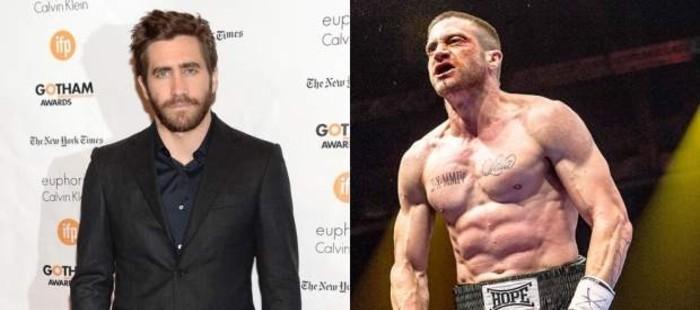 As� fue el duro y arriesgado entrenamiento de Jake Gyllenhaal para 'Southpaw'