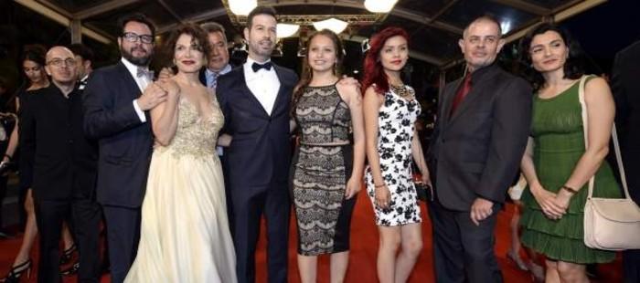 La trata de menores hiela el Festival de Cannes con la pel�cula mexicana 'Las elegidas'