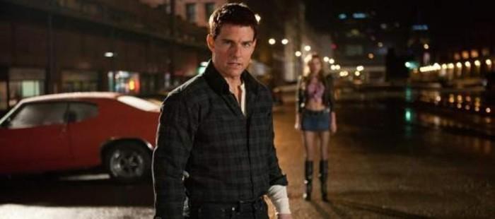 Tom Cruise se reencuentra con el director de 'El �ltimo samurai' en la segunda de 'Jack Reacher'