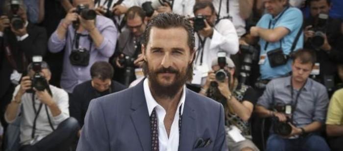 Marvel quiere a Matthew McConaughey como el Duende Verde en el nuevo 'Spider-man'